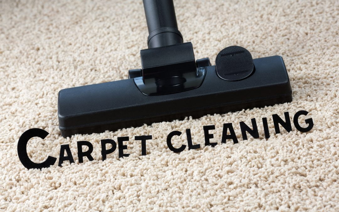 How Often Should You Clean Your Carpets?
