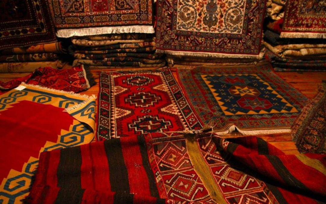 Rugs Vs Carpets: What To Choose
