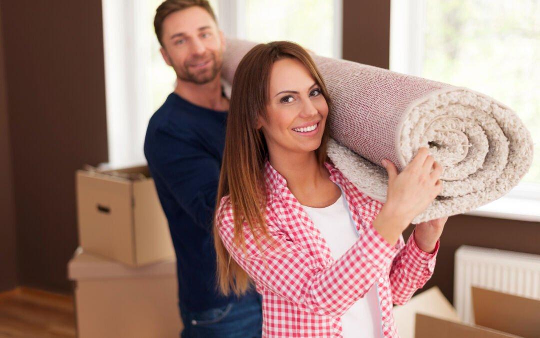 Replacing Carpet and Fibre Lifespan